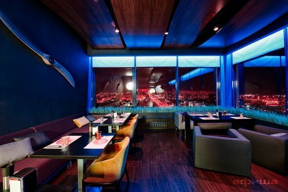 Ресторан Franky Woo - фотография 11
