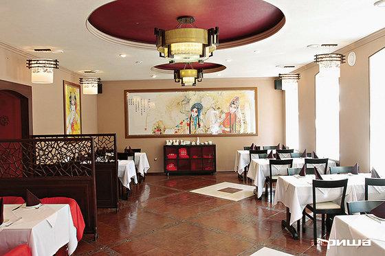 Ресторан Красный терем - фотография 1