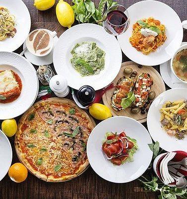 Ресторан Бюро вкуса - фотография 3