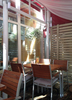 Ресторан Bliss - фотография 2