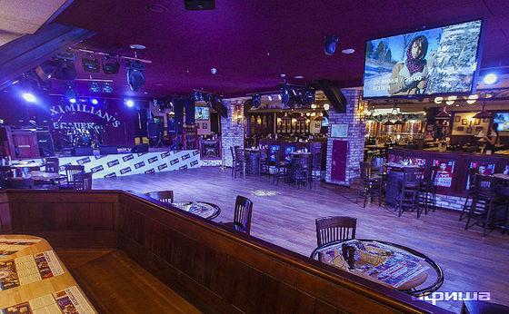 Ресторан Максимилианс - фотография 9