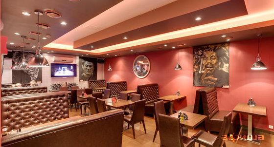 Ресторан Рыжая борода - фотография 3