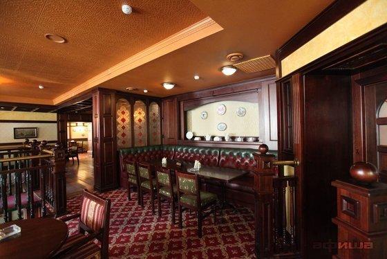 Ресторан Английское посольство - фотография 5