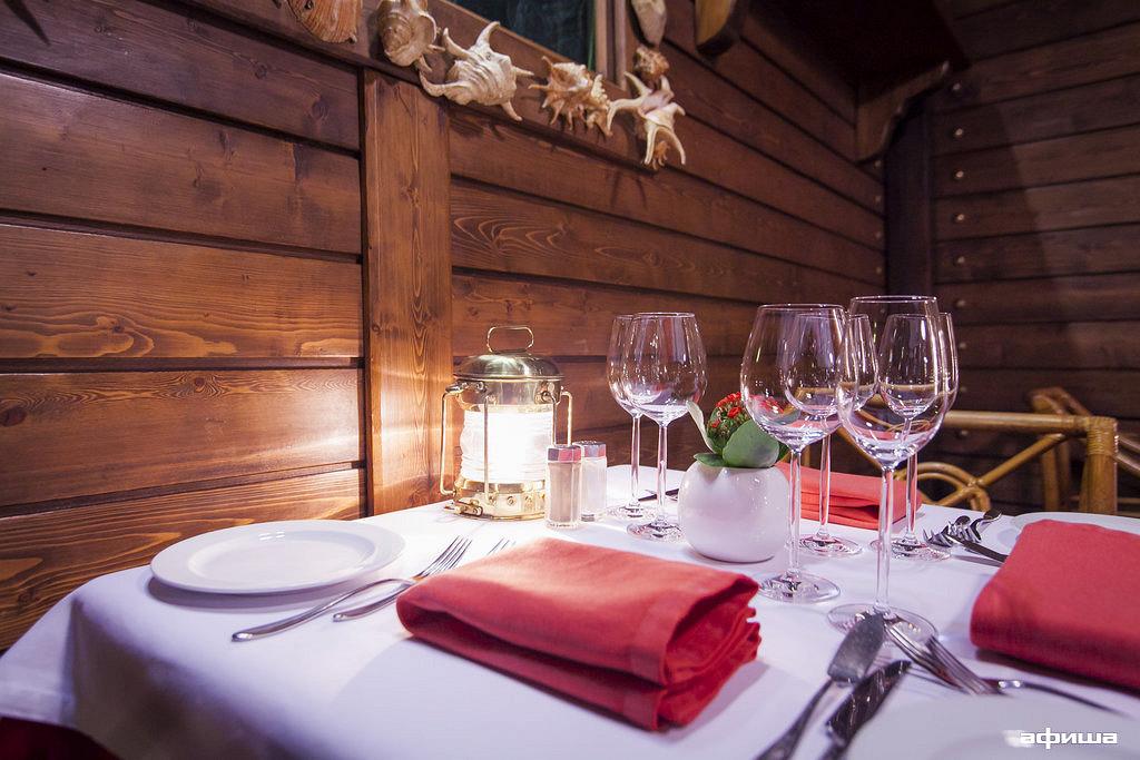 Ресторан Сирена - фотография 8