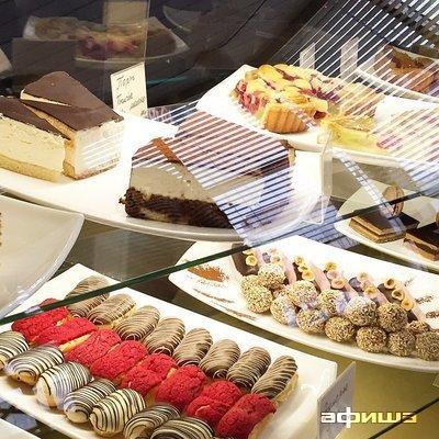 Ресторан Al'Reze Café - фотография 1