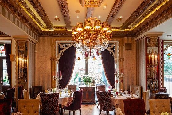 Ресторан Палаццо дукале - фотография 12