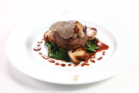 Ресторан Анджело - фотография 11