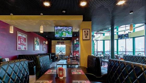 Ресторан Buffalo's - фотография 6