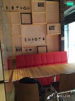 Ресторан Бургер Box & Азия Box - фотография 2