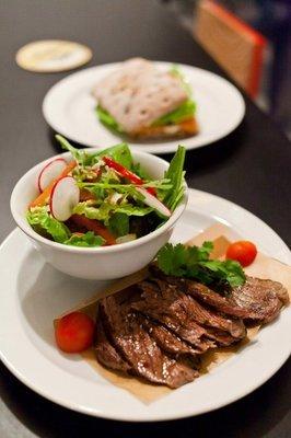 Ресторан Одного ума мало - фотография 5