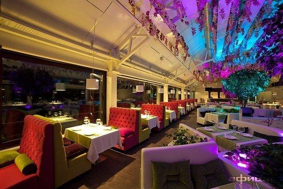 Ресторан Яр-бар - фотография 7