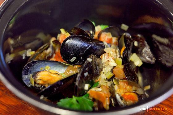 Ресторан James Cook - фотография 14