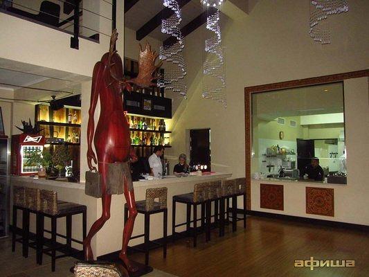Ресторан Papa Plov - фотография 10