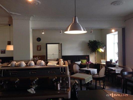 Ресторан Green Dog - фотография 10