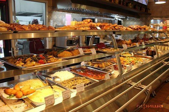 Ресторан Вкус дня - фотография 7