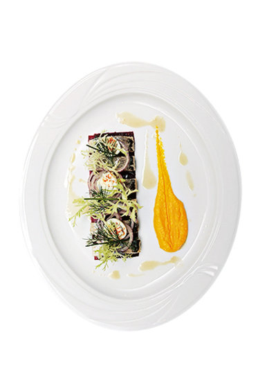 Ресторан Meltcer Fish House - фотография 2