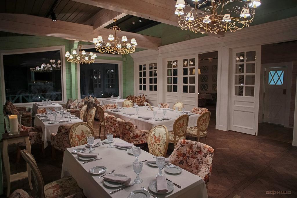 Ресторан Сказка - фотография 10