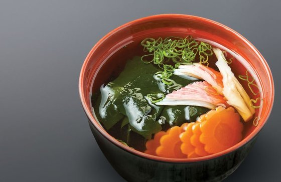 Ресторан Гин-но Таки - фотография 7