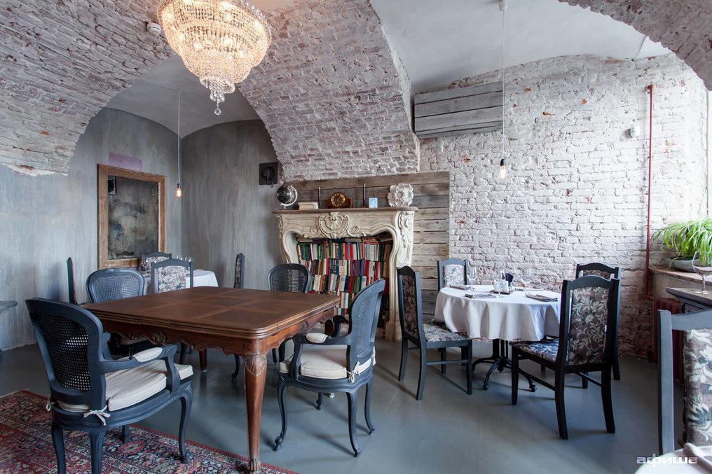 Ресторан Buterbrodsky - фотография 7