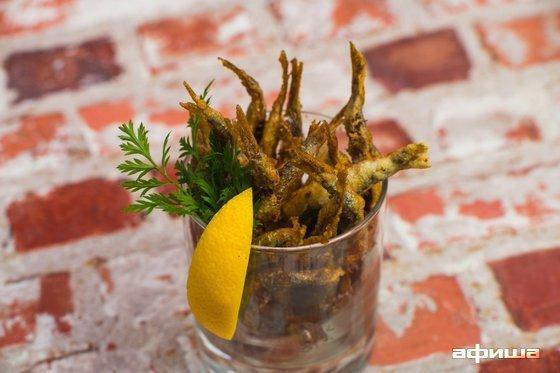 Ресторан F.Starter - фотография 18