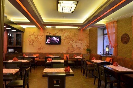 Ресторан Ми Фан - фотография 1