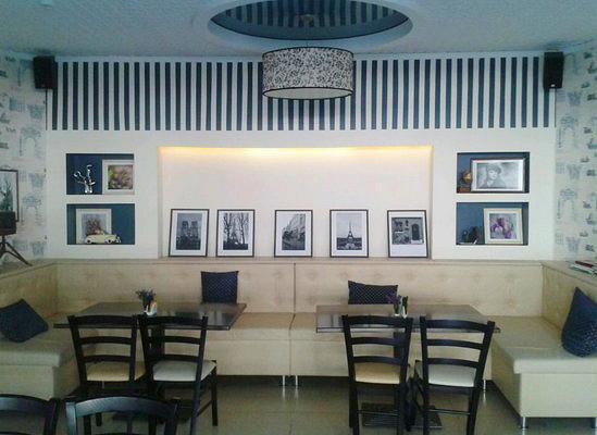 Ресторан Befashion - фотография 1