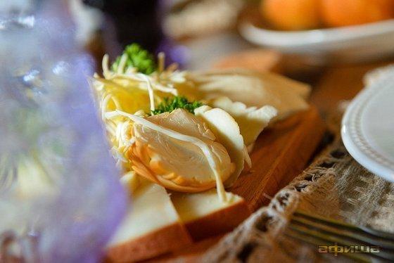 Ресторан Сулугуни - фотография 18