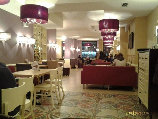Ресторан Шоколадница - фотография 20