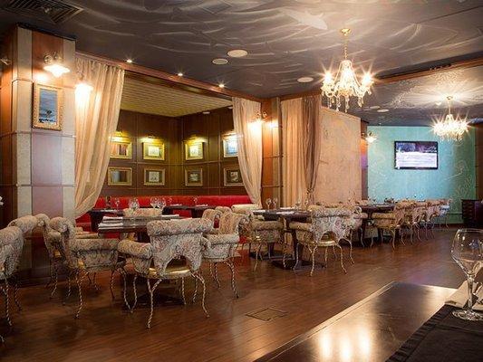 Ресторан Fort Grand - фотография 1
