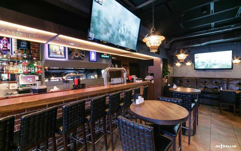 Ресторан Bar BQ Café на Пятницкой - фотография 7