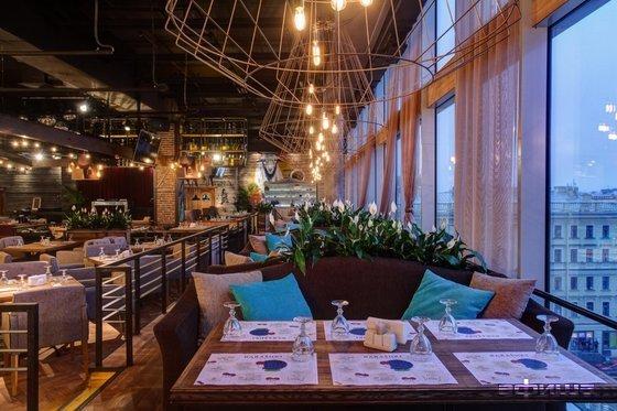 Ресторан Barashki - фотография 30