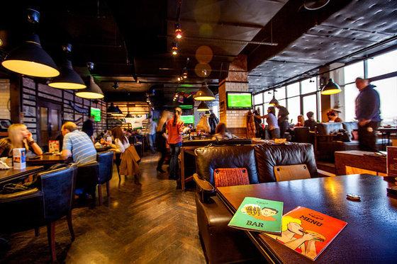 Ресторан Beef - фотография 3