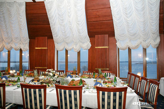 Ресторан Маяк - фотография 3