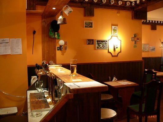 Ресторан To Dublin - фотография 1