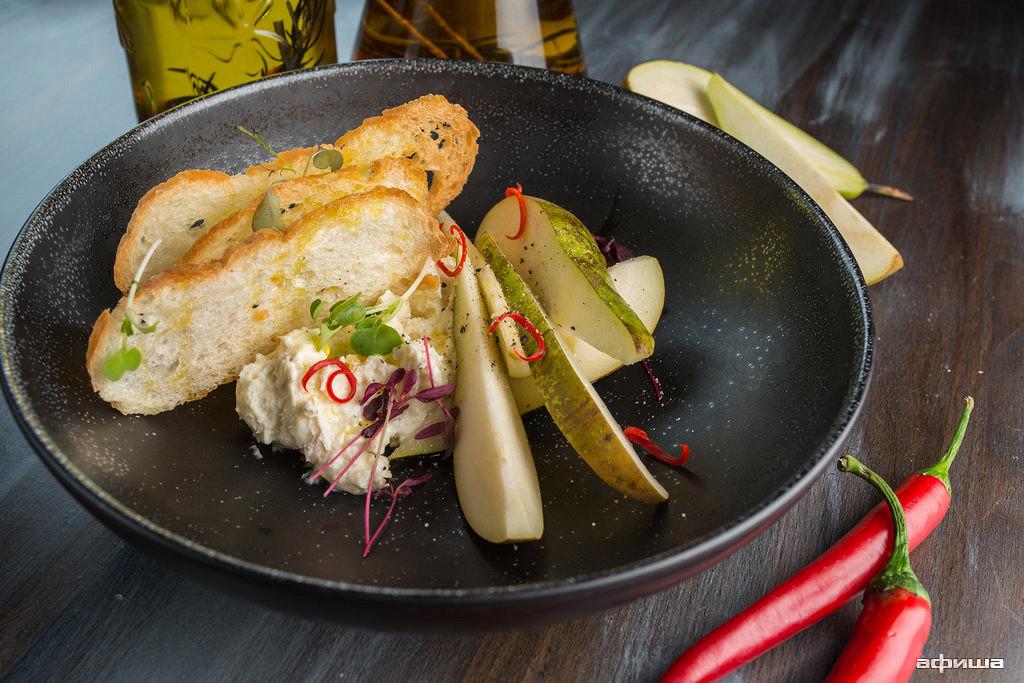 Ресторан La scarpetta - фотография 7
