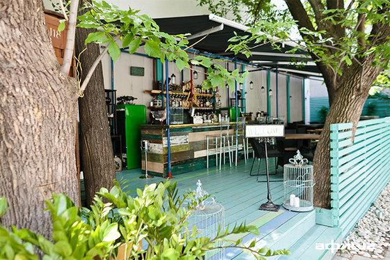 Ресторан 15 Kitchen + Bar - фотография 15