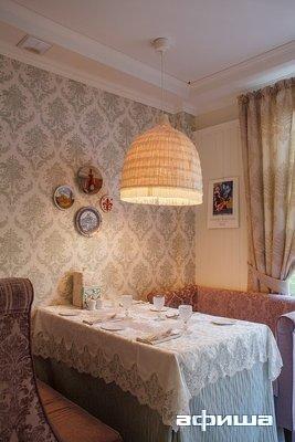 Ресторан Оливье - фотография 10