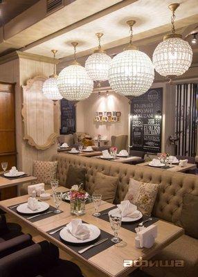 Ресторан Хинкальная - фотография 12