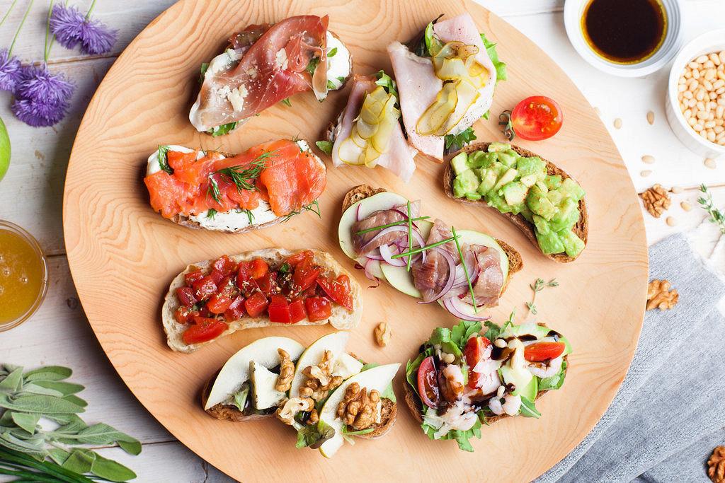 Ресторан Food Market 21 - фотография 35