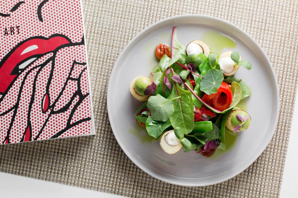 Ресторан Erarta - фотография 4
