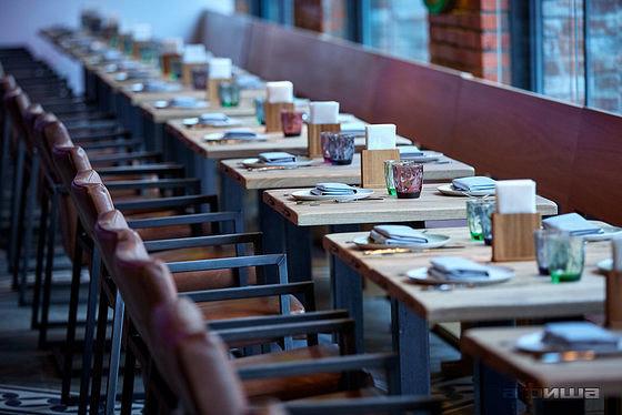 Ресторан Valenok - фотография 11