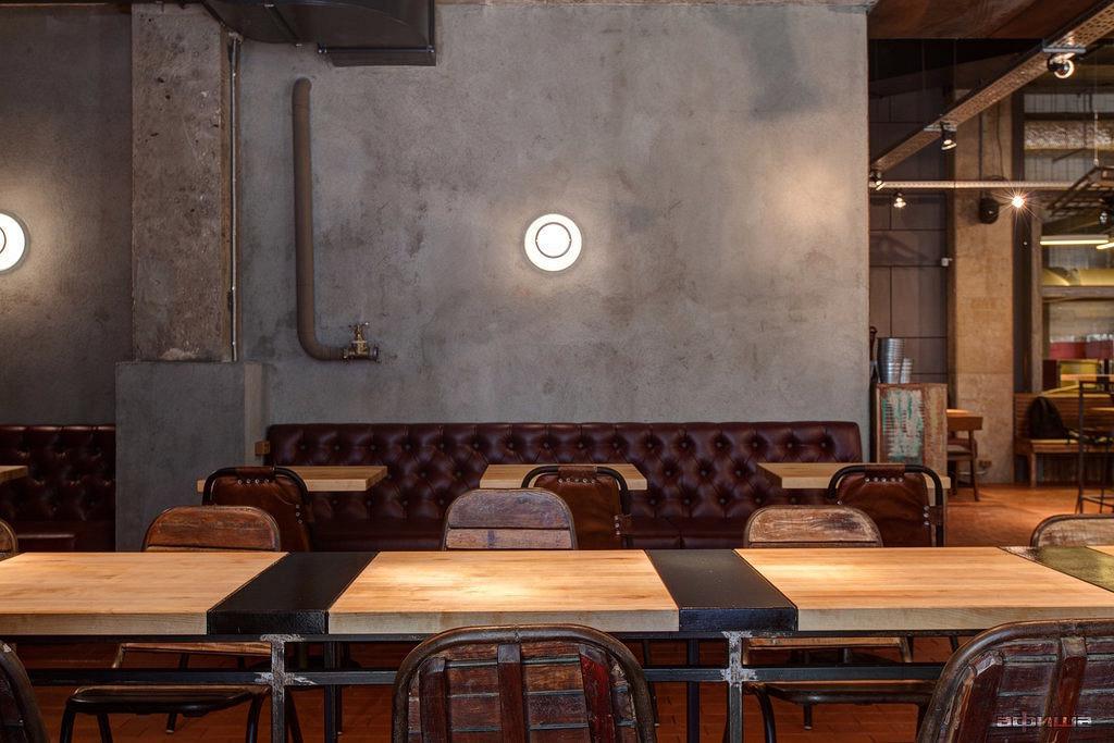 Ресторан Frank - фотография 13