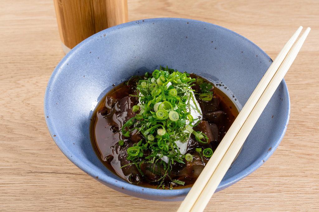 Ресторан Bao + Bar - фотография 16