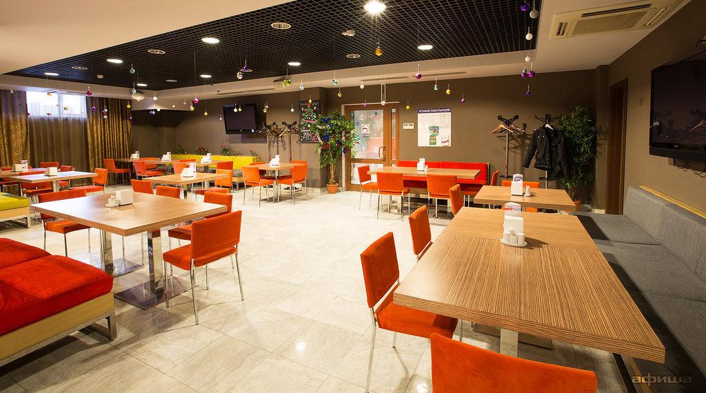Ресторан Остерия №1 - фотография 18