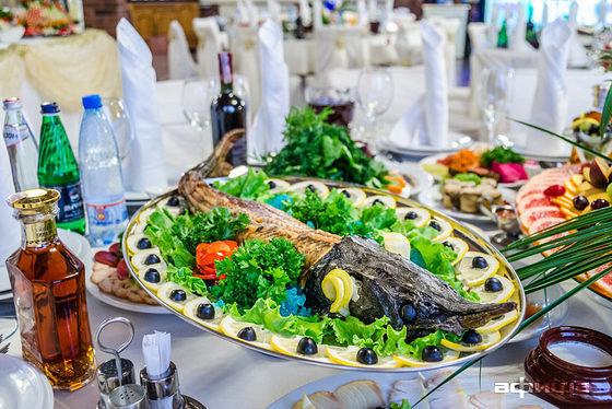 Ресторан Боярский - фотография 20