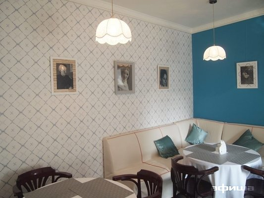 Ресторан Шагал - фотография 2