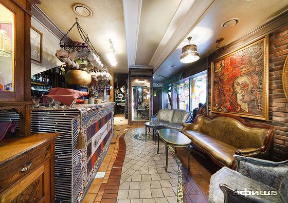 Ресторан Puppen Haus - фотография 2