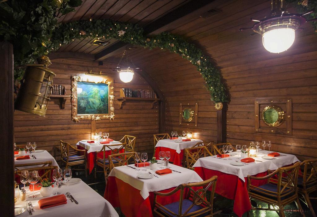 Ресторан Сирена - фотография 6