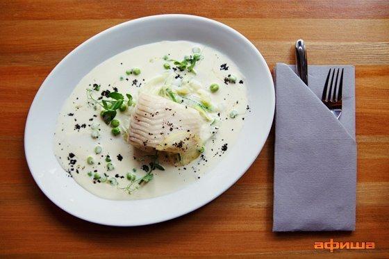 Ресторан Brix - фотография 2