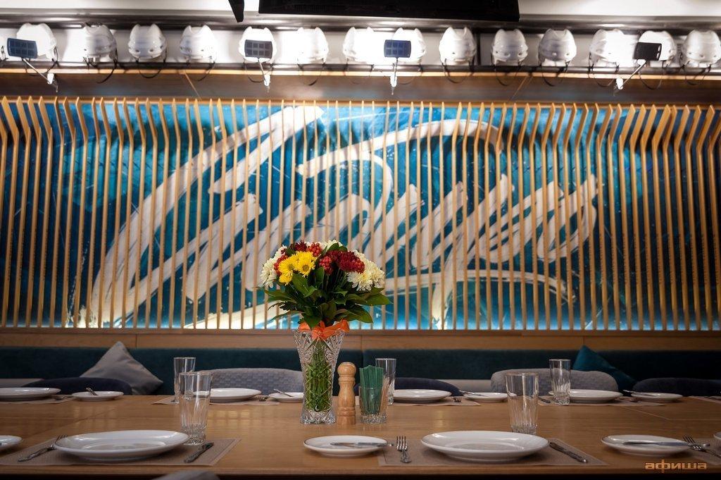 Ресторан Сибирьсибирь - фотография 22